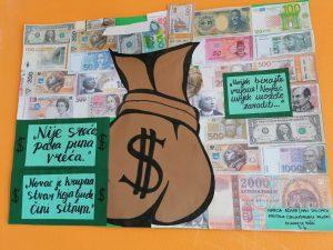 Tjedan novca