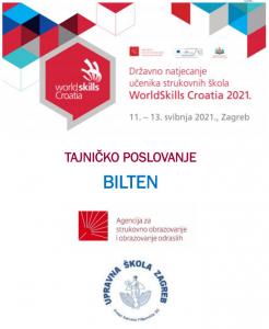 Upravna škola Zagreb - bilten