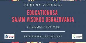 Poziv na obrazovne sajmove u organizaciji IRO-a