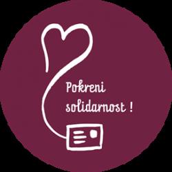 Pokreni solidarnost - Upravna škola Zagreb